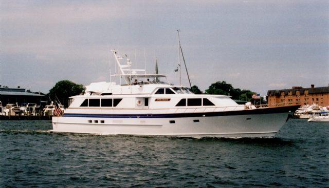 Fair Skies Charter Yacht - 6