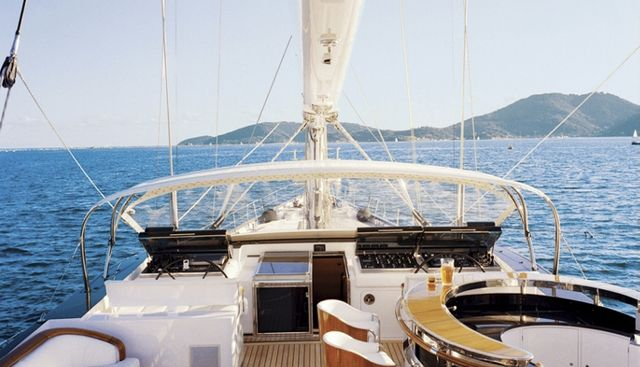 Parsifal III Charter Yacht - 4
