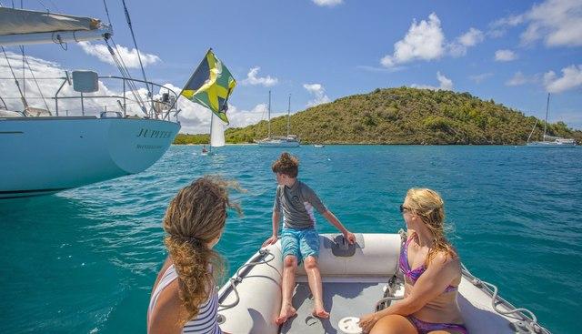 Wisdom Charter Yacht - 5