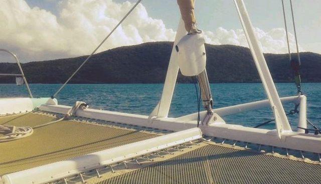 Good Vibrations Charter Yacht - 4