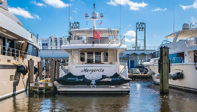 Margarita Charter Yacht - 2