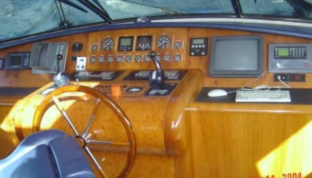 Lady Asla Charter Yacht - 5