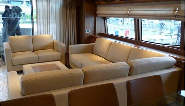 Criscate G Charter Yacht - 4