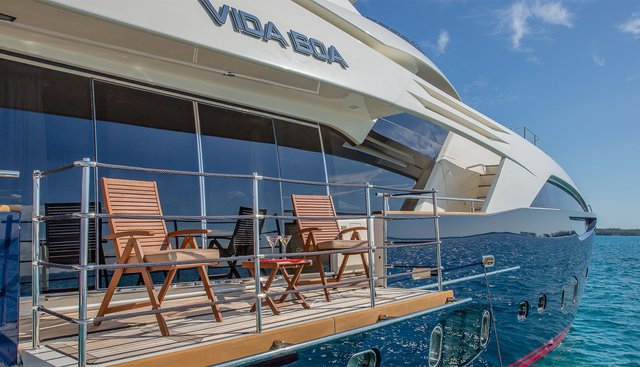 Vida Boa Charter Yacht - 3