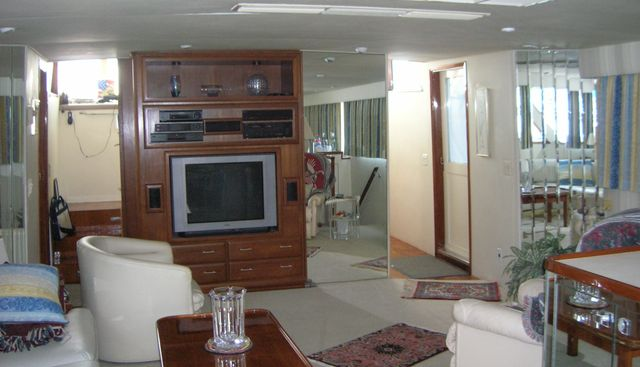 Absolute Charter Yacht - 3