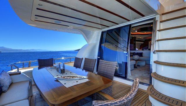 Lady Lona Charter Yacht - 4