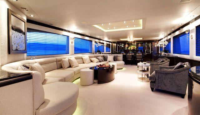 Strega Charter Yacht - 8