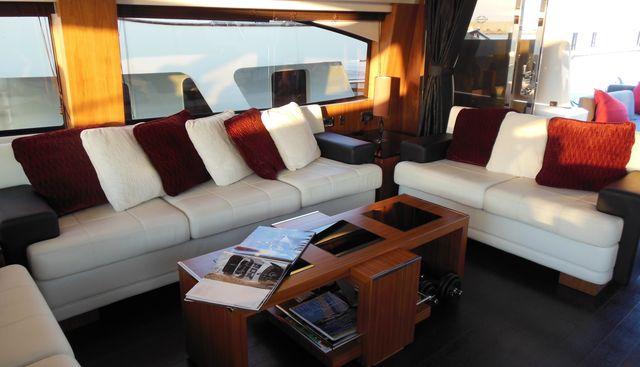 Skyfall United Kingdom Charter Yacht - 6