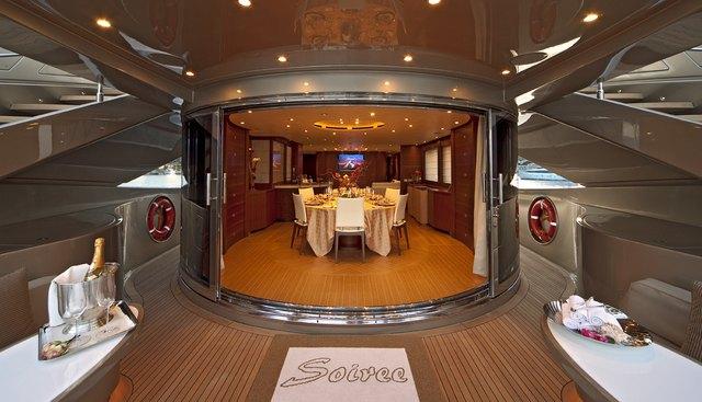 Soiree Charter Yacht - 6