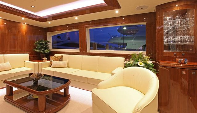 Happy Now Charter Yacht - 6
