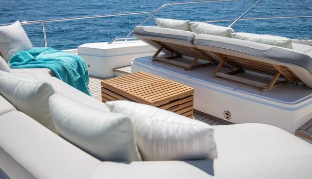 Free Soul Charter Yacht - 3