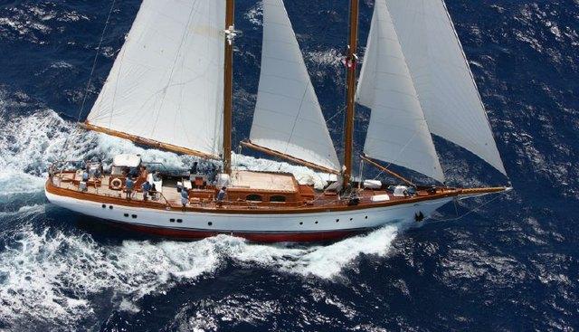 Seljm Charter Yacht - 2