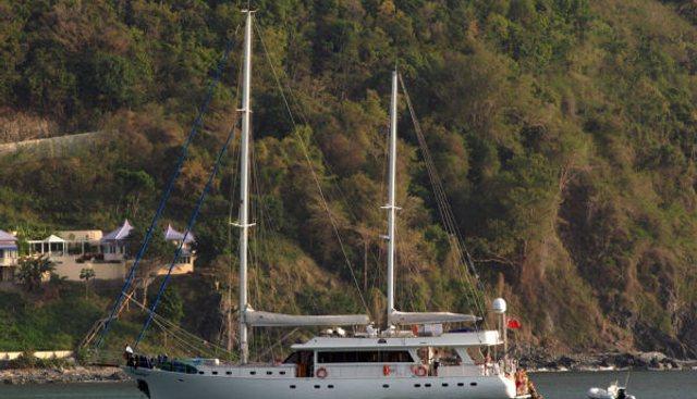 Clasship I Charter Yacht - 5