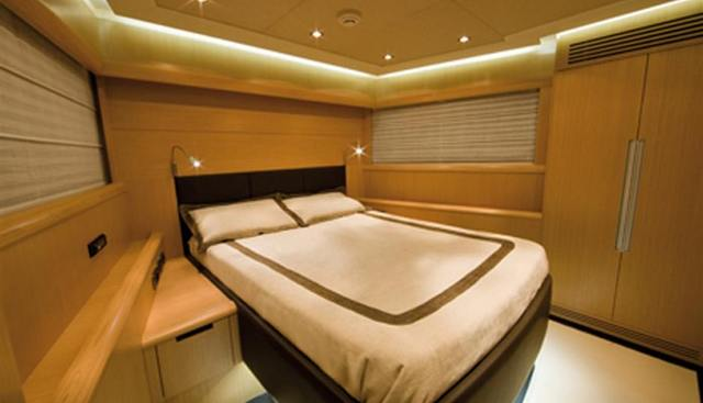 Nea Moni Charter Yacht - 8