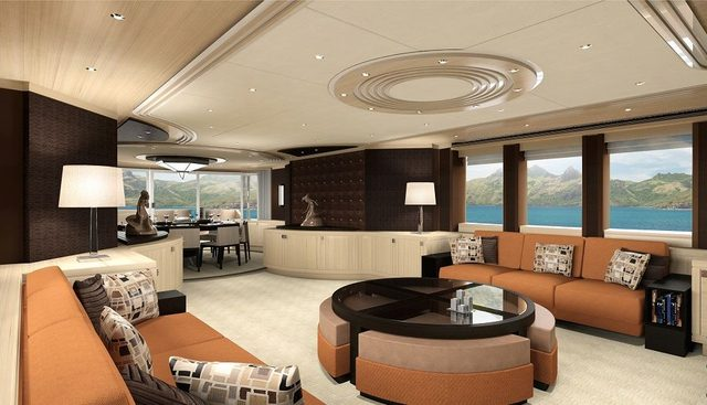 Taurica Charter Yacht - 3