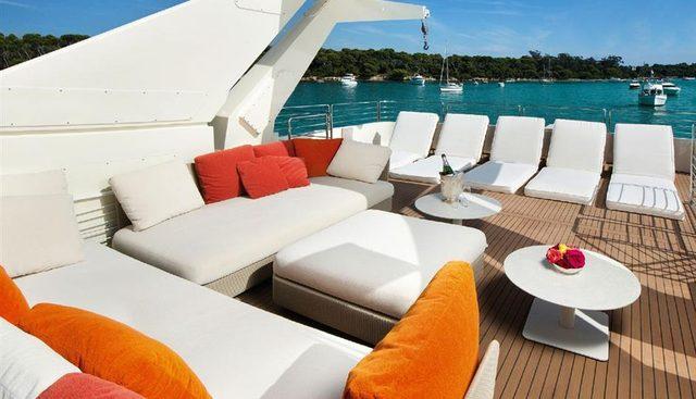 Meridiana Charter Yacht - 5