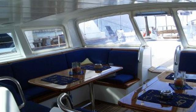 Guia Charter Yacht - 4