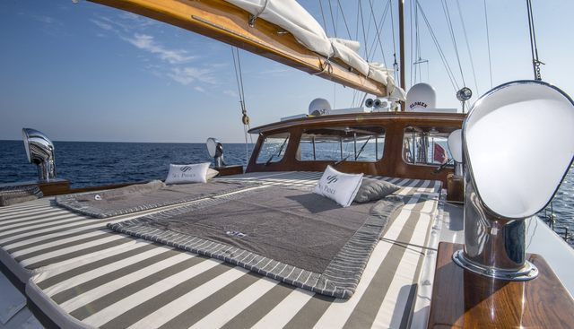 Sea Prince Charter Yacht - 2