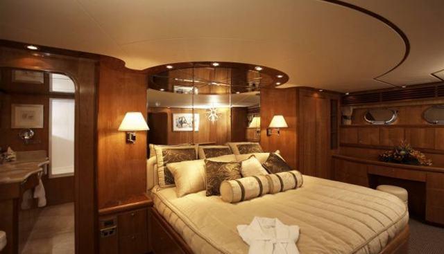 Hillsy Charter Yacht - 7