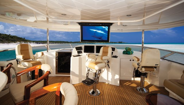 Second Love Charter Yacht - 3