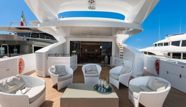 Fast & Furious Charter Yacht - 3