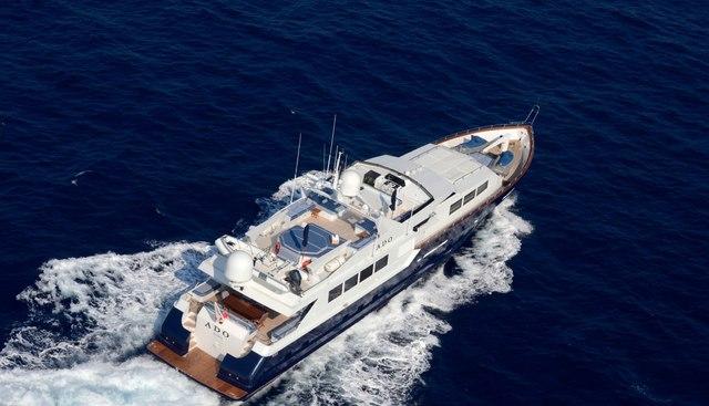 DOA Charter Yacht - 4
