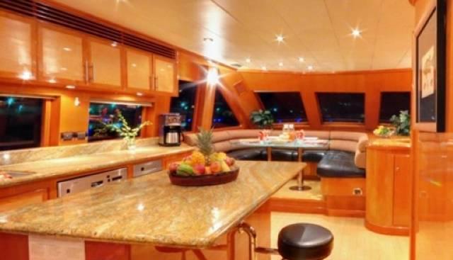 Golden Times Charter Yacht - 5