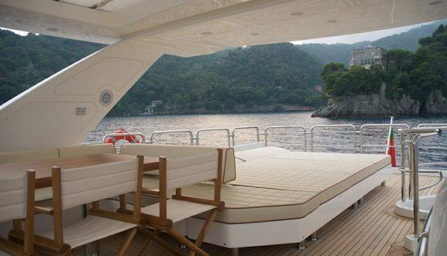 Ithaca II Charter Yacht - 3