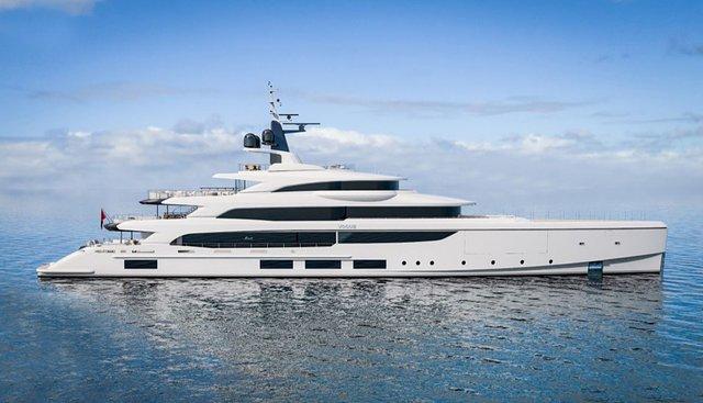 Triumph Charter Yacht - 6