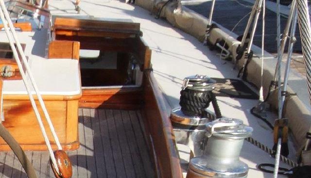 Irondequoit II Charter Yacht - 5