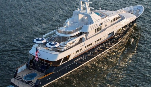 Chantal Ma Vie Charter Yacht - 3