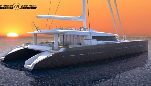 Mousetrap Charter Yacht - 3