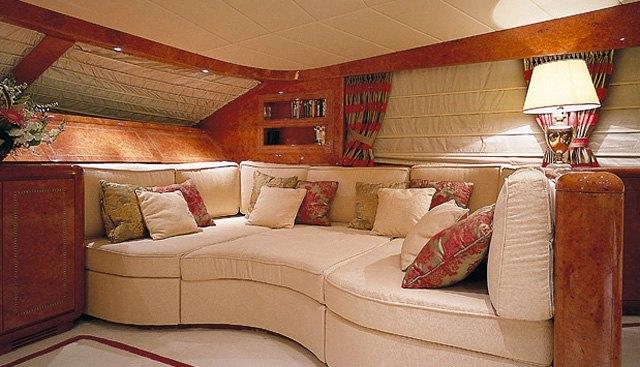 Mina II Charter Yacht - 7