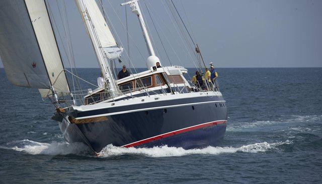 Fidelitas Charter Yacht - 2