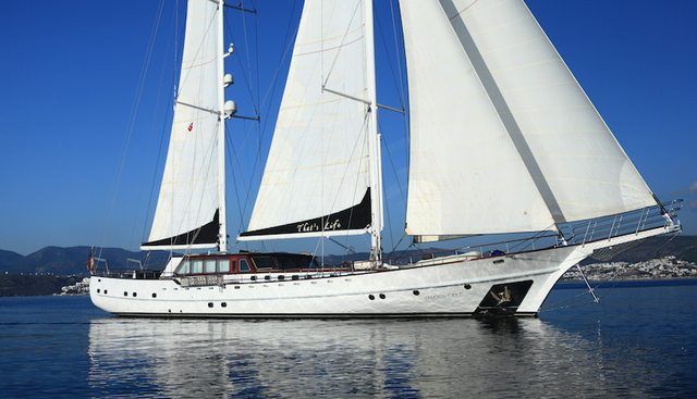 That's Life Charter Yacht - 2