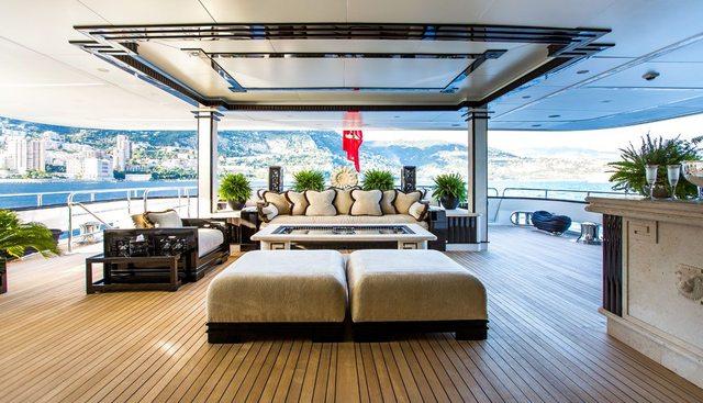 Lioness V Charter Yacht - 5