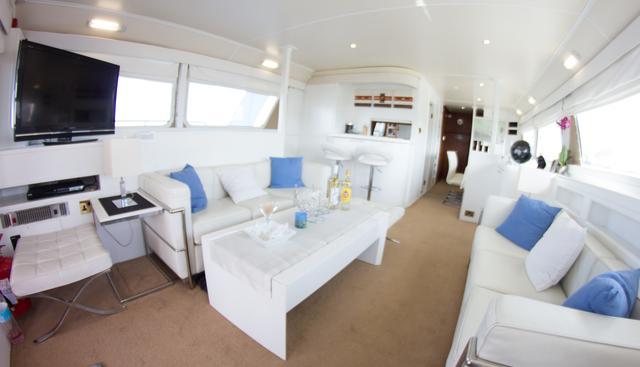 Eva Charter Yacht - 6