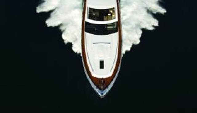 Princess V78 Charter Yacht - 2