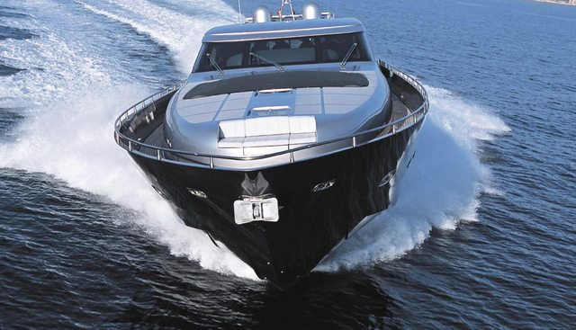 Kereon Charter Yacht - 3