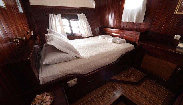 Erato Charter Yacht - 8