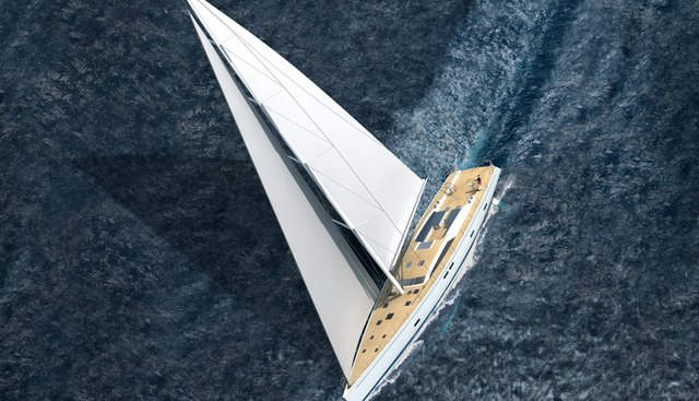 Selena Charter Yacht