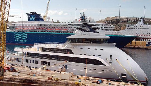 Olivia O Charter Yacht - 3