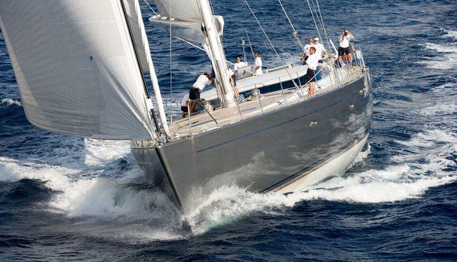 A Sulana Charter Yacht - 2