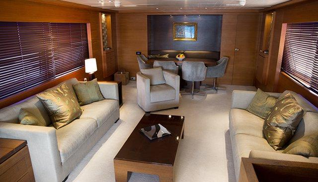 Sima Charter Yacht - 7