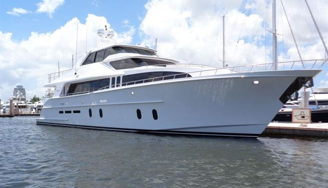 Southern Brew Charter Yacht - 4