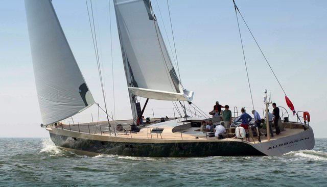 Zurbagan Charter Yacht
