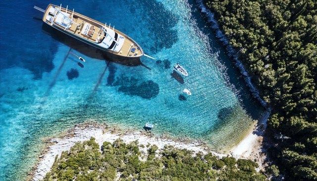 Love Story Charter Yacht - 3