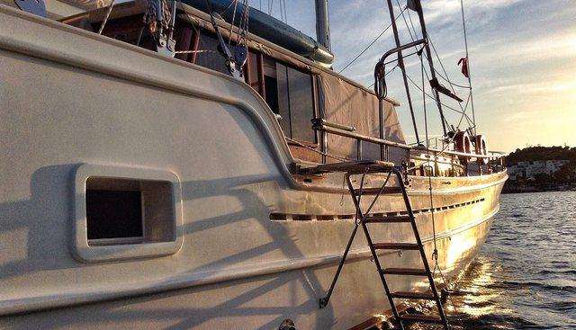 Lady Elizabeth Charter Yacht - 4