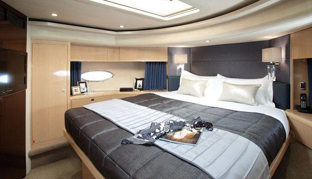 Top Charter Yacht - 5