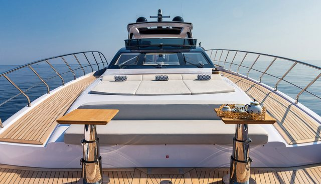Arsana Charter Yacht - 2